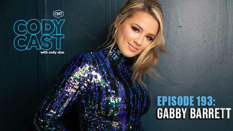 Cody Cast: What Does Gabby Barrett Love Most About Motherhood?