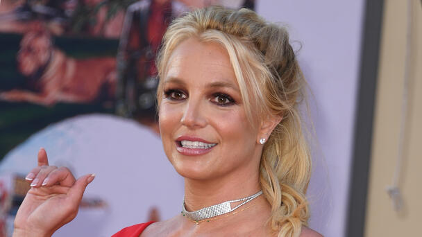 Britney Spears Moves To Remove Father As Conservator: 'He's Venomous'