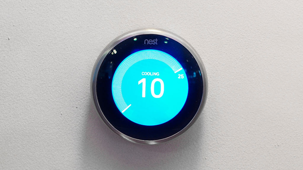 The Creepy Reason Your Smart Thermostat Keeps Changing The Temperature