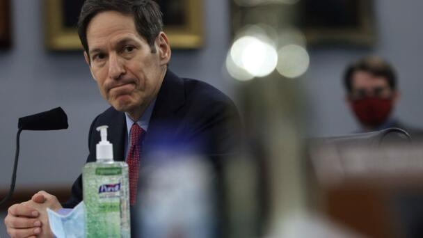 Ex CDC Chief: US Could See 200K COVID-19 Cases A Day In The Coming Weeks