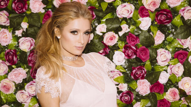 Paris Hilton Is Pregnant, Expecting First Child With Fiance Carter Reum