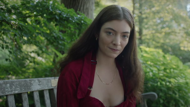 Lorde Shares What Shocked Her Most About Being A Pop Star