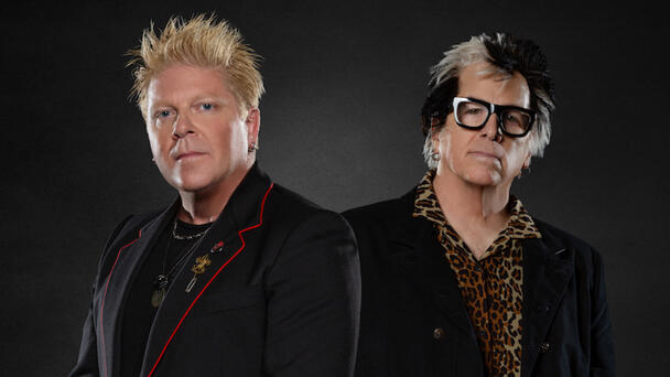 The Offspring To Perform Exclusive LA Show: How To Watch
