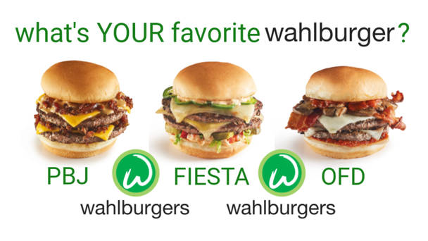 Win a Wahlburgers Gift Card!