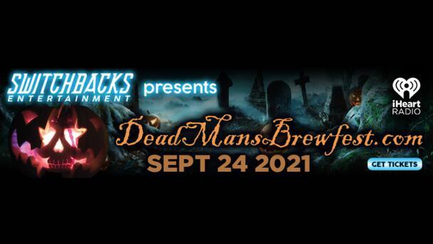 Dead Man's Brewfest