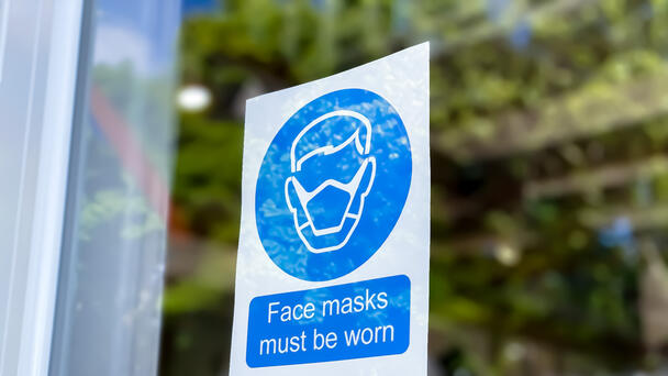 Florida One Of The States Where CDC Recommends Wearing Masks