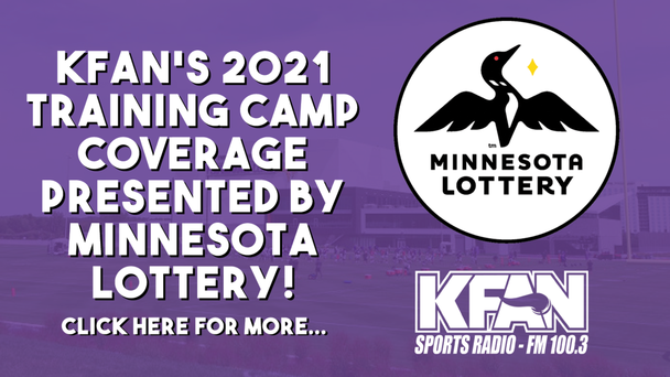2021 Minnesota Vikings Training Camp