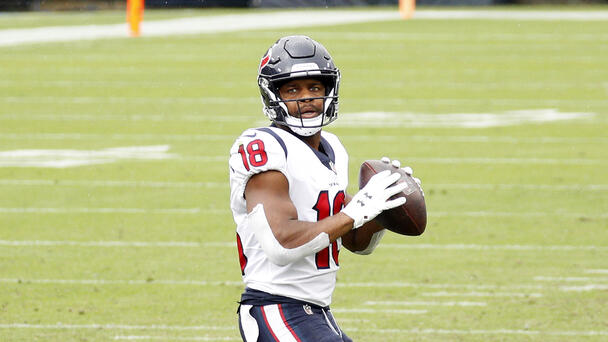 Texans trade Randall Cobb to Packers for sixth-round pick, salary relief