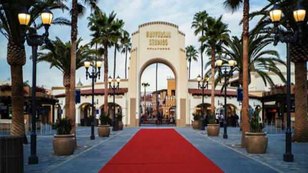 Enter for a chance to win tickets to Universal Studios Hollywood