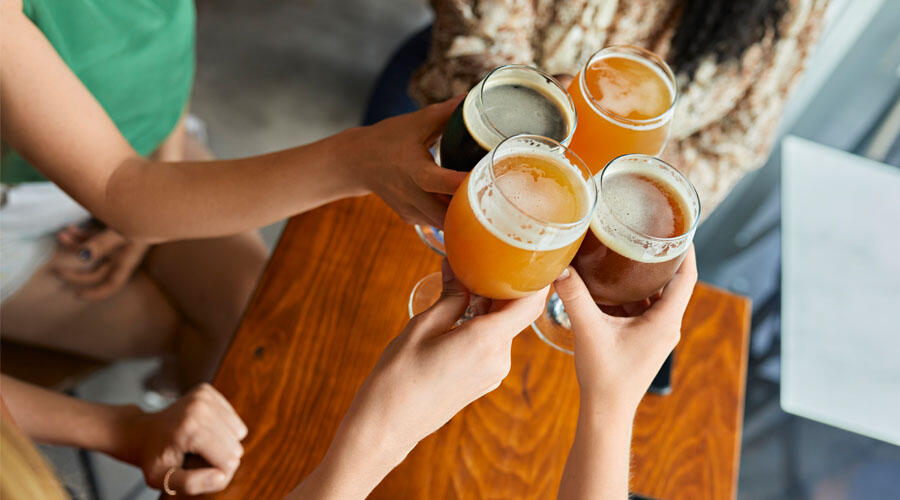 One Of The Largest Craft Brewers In The Country Comes To Denver | iHeartRadio