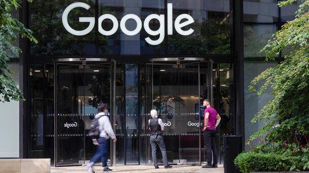 Google Makes Decision On Vaccines For Employees