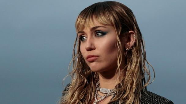 Miley Cyrus Felt 'Like A Fraud' During Period Of Insecurity In Her Career