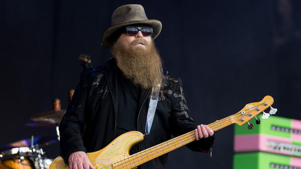 ZZ Top Bassist Dusty Hill Has Died At 72