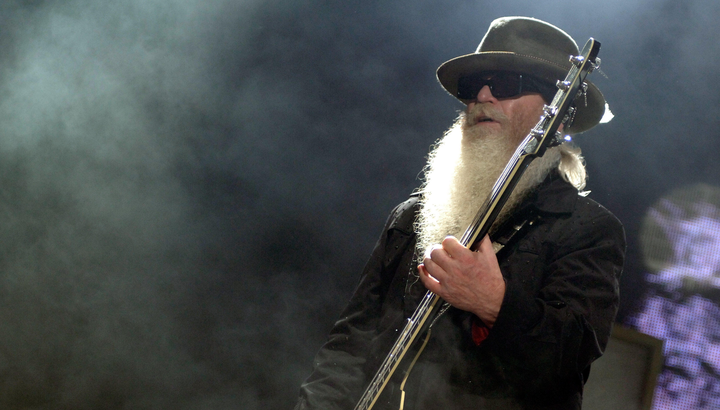 'Far Beyond Words': The World Reacts To Death Of ZZ Top Bassist Dusty Hill