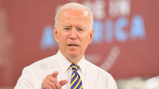 Biden Expected To Announce Vaccine Requirement For Federal Employees