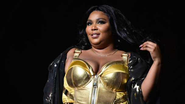 Lizzo Addresses Rumor She Stage Dove And Killed Someone