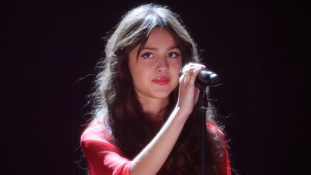 Olivia Rodrigo's Daytime Stage Set Will Be Her First Festival Performance