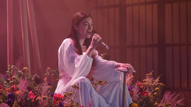 Lorde Reveals Why She Won't Explain Her Song Lyrics Anymore