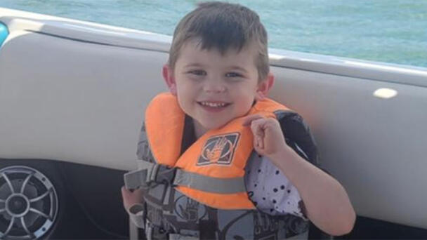 Four-Year-Old Boy Dies After Getting Trapped Inside Toy Chest