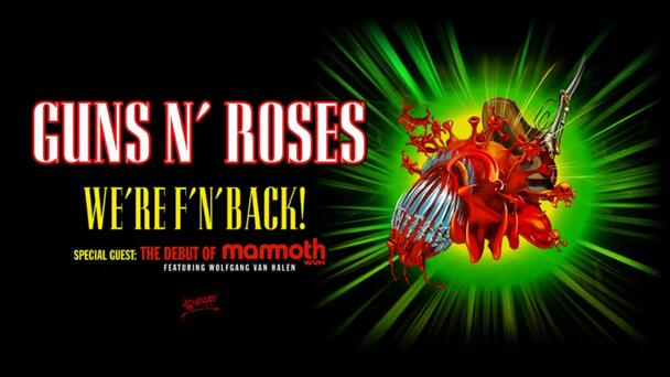 Last chance to win your way into GNR
