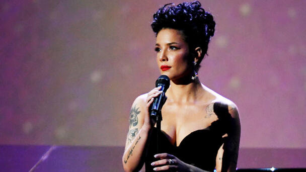 Halsey Teases New Song In Second Trailer For Upcoming Film