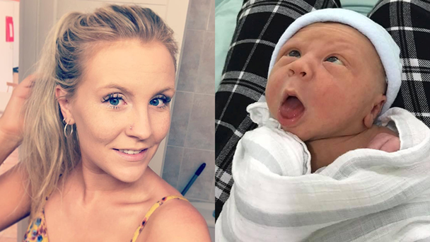 Mom Calls Her Own Baby Ugly, Gets Slammed By A Karen