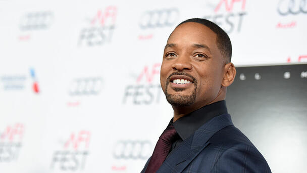 """New """"King Richard"""" Trailer Starring Will Smith"""