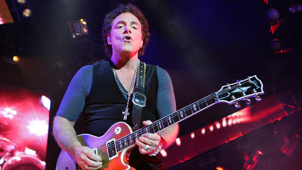 Journey's Neal Schon Digs Deep Into His Historic Guitar Auction