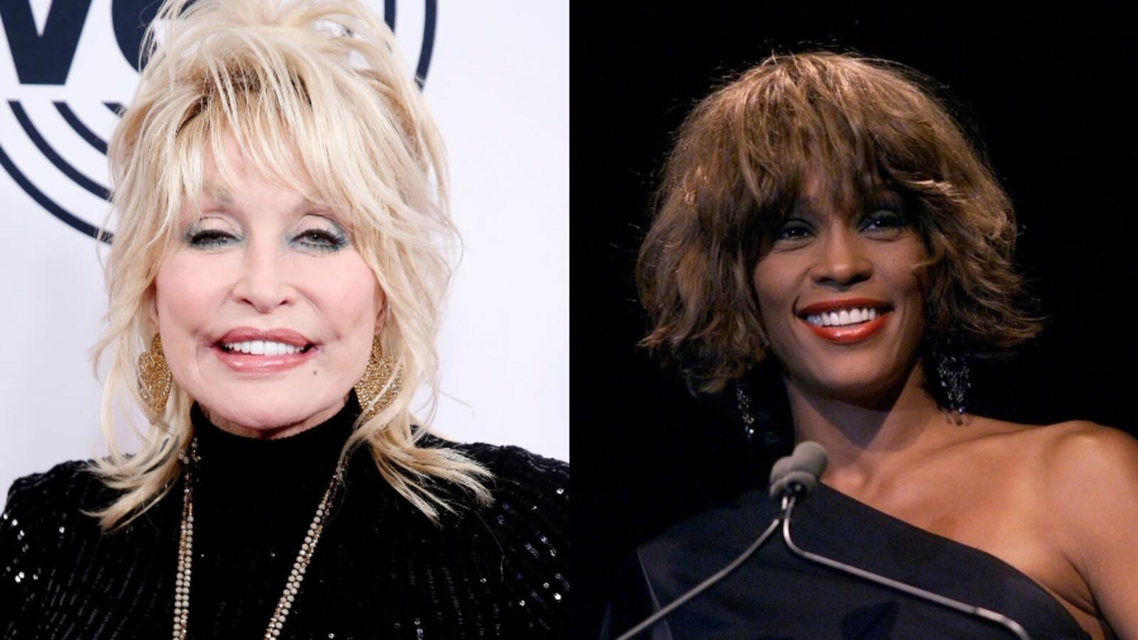 Dolly Parton Used 'I Will Always Love You' Royalties For Black Community