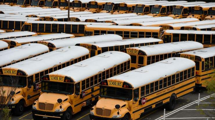 Atlanta School Quarantines 100 Students During First Week Of Classes