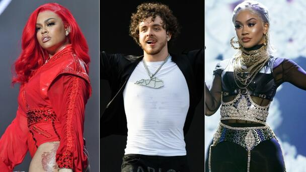 Latto, Jack Harlow & Saweetie Team Up For Live Concert Series