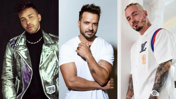 iHeartRadio Fiesta Latina 2021 Regresa en Octubre: Entérate del Lineup