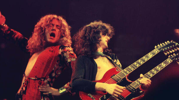 Led Zeppelin Documentary 'No One Thought Could Be Made' Is Now Complete
