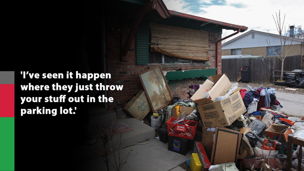 US Counties Scramble To Help Tenants As Eviction Moratorium Ends