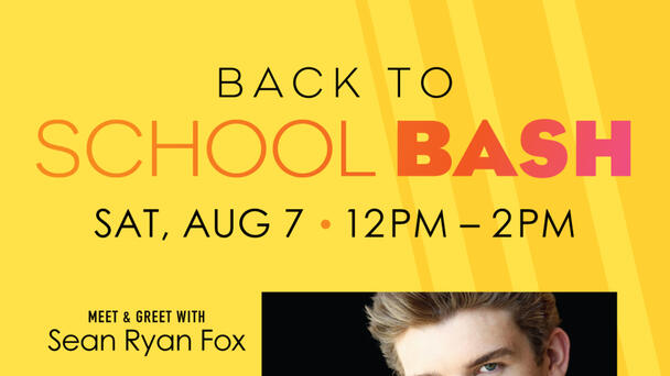 Z100 Back To School Bash @ Columbia Gorge Outlets