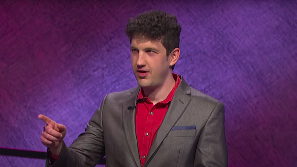 'Jeopardy!' Fans Are Peeved By Latest Champion's 'Annoying' Habit