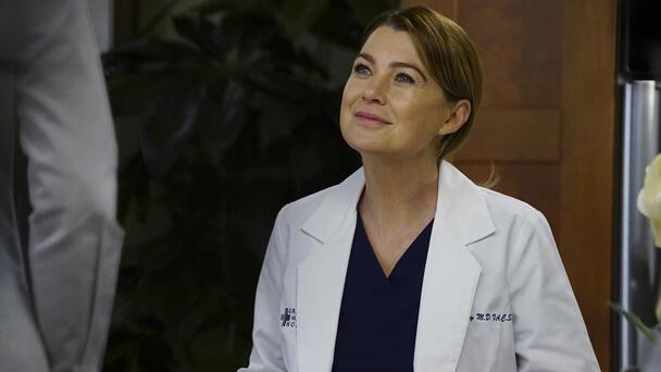 Ellen Pompeo Has 'No Desire' To Keep Acting After 'Grey's Anatomy' Ends