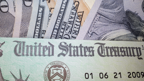 Next Stimulus Check Coming On Friday The 13th - See How Much You'll Get