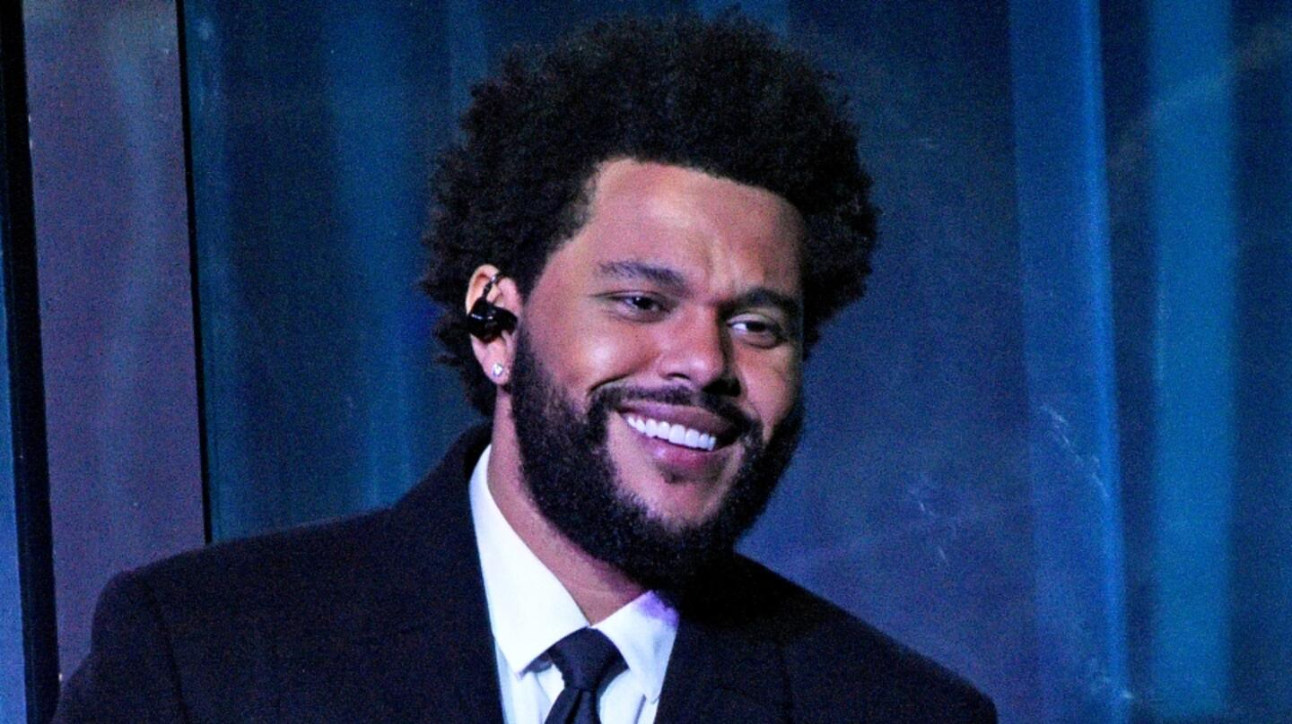 The Weeknd Shares Teaser Of New Single 'Take My Breath' In Olympics Promo