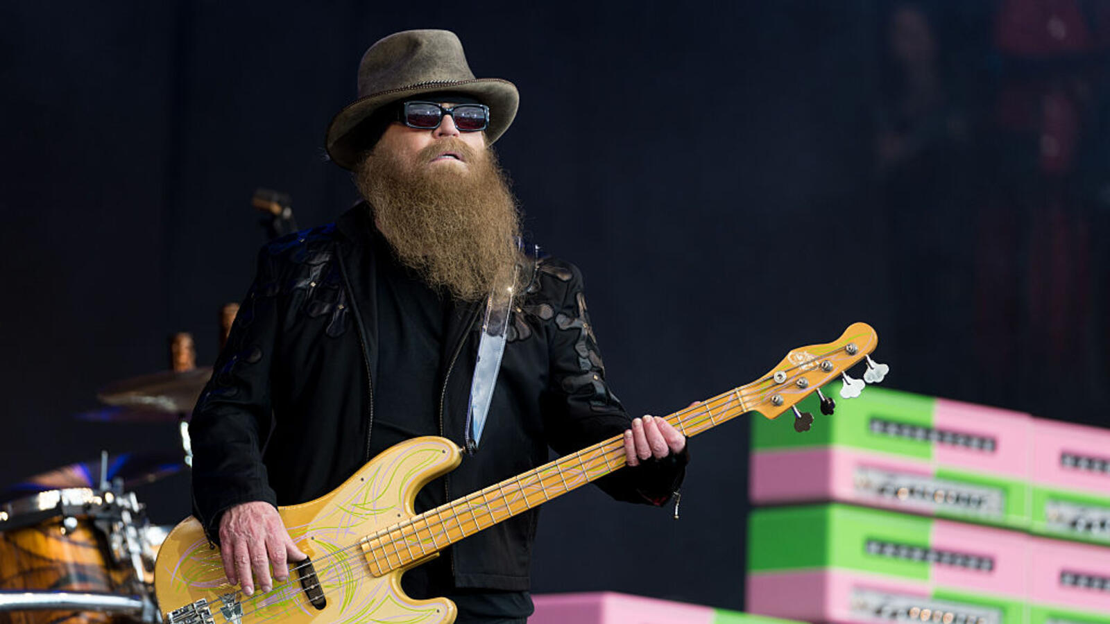 Dusty Hill's Wife Writes Heartfelt Message For Late Husband