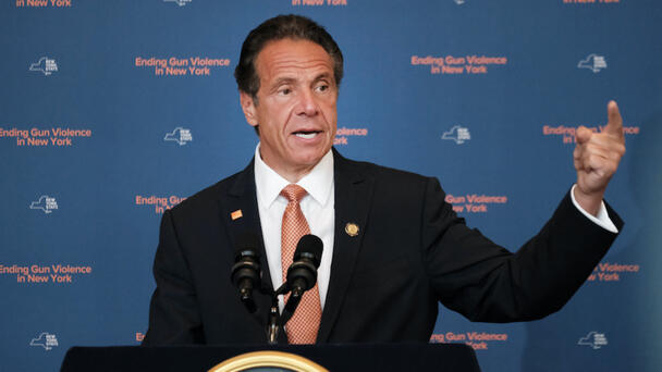 New York Governor Andrew Cuomo Sexually Harassed Women, Report Finds