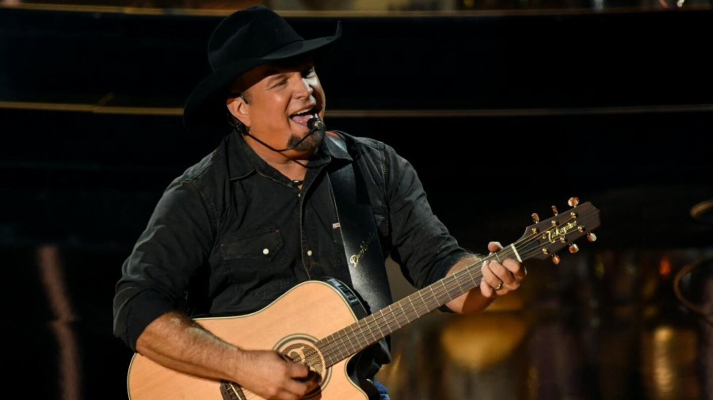 Garth Brooks Encourages Fans To Have 'Patience' As Concerts Return