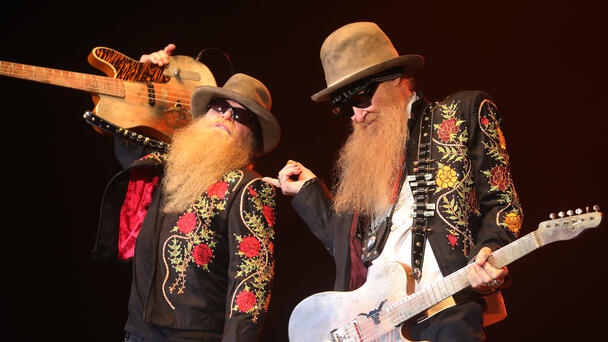 New ZZ Top Album Will Include Bass, Vocals From Late-Dusty Hill