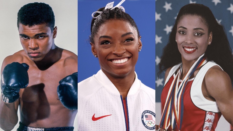 18 Black Athletes Who Made U.S. Olympic History