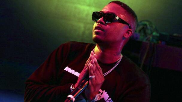 Nas Drops Track List For Upcoming Album 'King's Disease II'