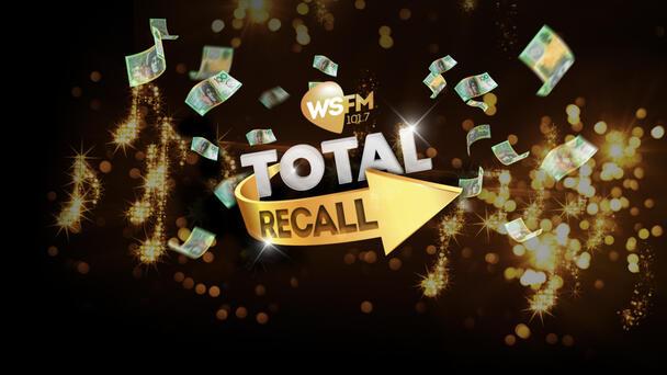 WSFM Total Recall
