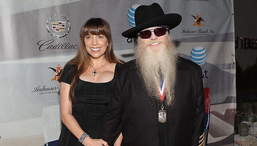 Dusty Hill's Widow Recalls His Final Moments: 'He Was Gone In An Instant'