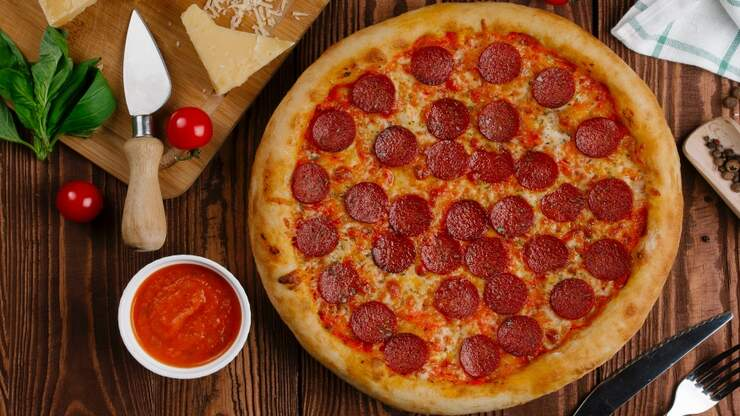 Utah Has The Cheapest Pepperoni Pizza In The Entire Country | 97.1 ZHT