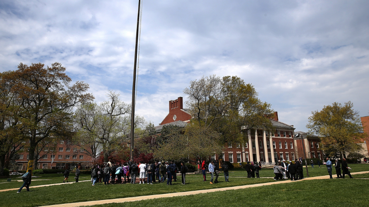 #HomelessAtHoward: Students Navigate Housing Shortage At Howard University