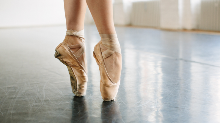 Former Boston Ballet Dancer, Husband Accused Of Sexual Assault And Grooming
